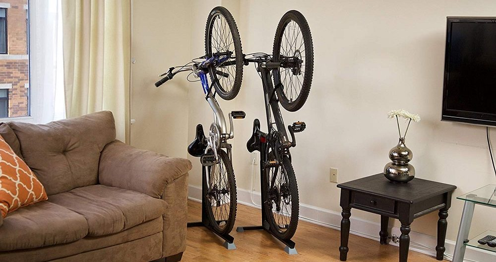10 of the best bike storage systems