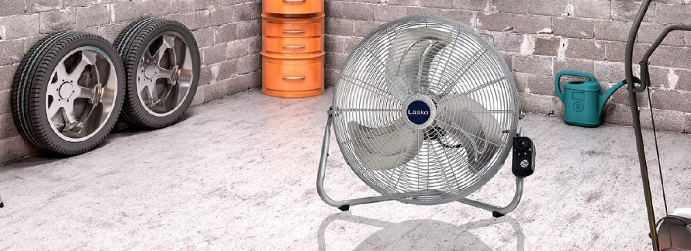 Best Garage Fan