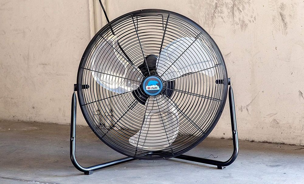The Features You Definitely Need in a Garage Fan