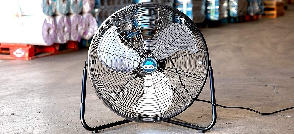 Chill Out: Cooling Your Home Garage