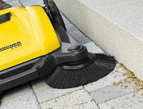 Best Garage Floor Cleaner: Buying Guide