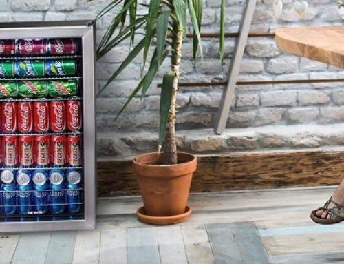 Best Garage Fridge: Best Refrigerator for Your Garage
