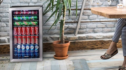 Best Garage Fridge Best Refrigerator for Your Garage