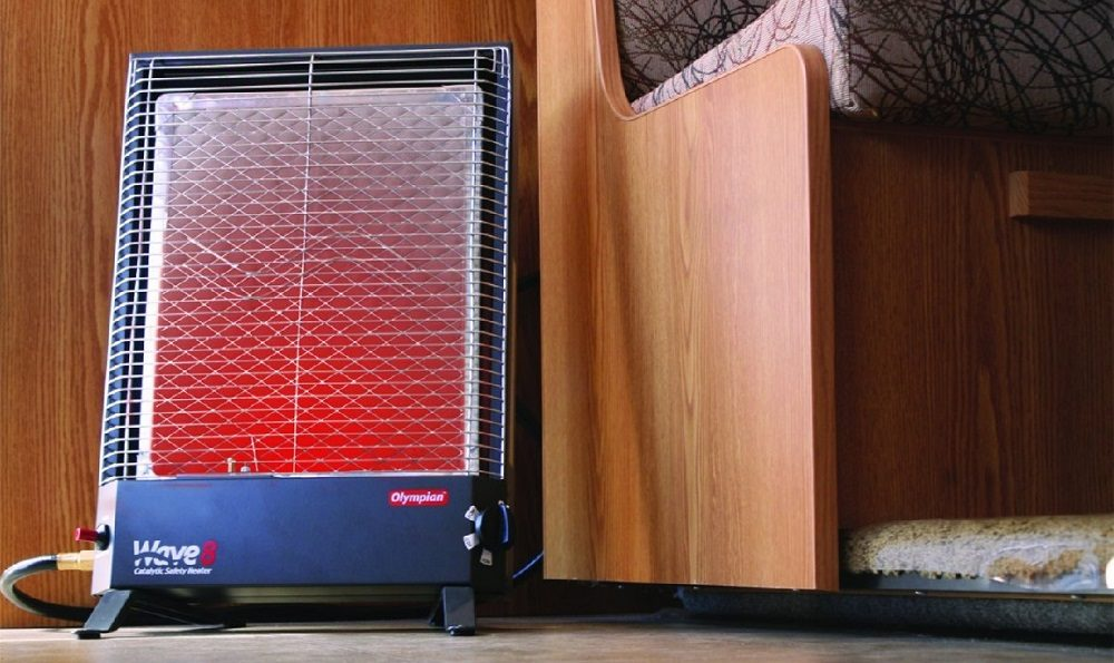 The 6 Best Garage Heaters