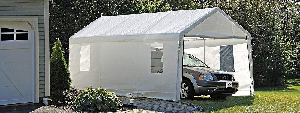 Best Portable Garages