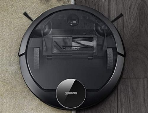 Best Robot Vacuum for the Garage: Buying Guide