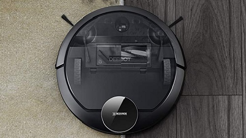 Best Robot Vacuum for the Garage
