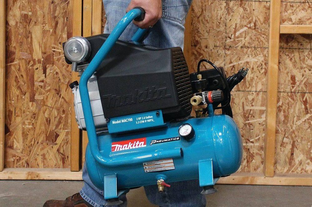 Best Garage Air Compressor Reviews