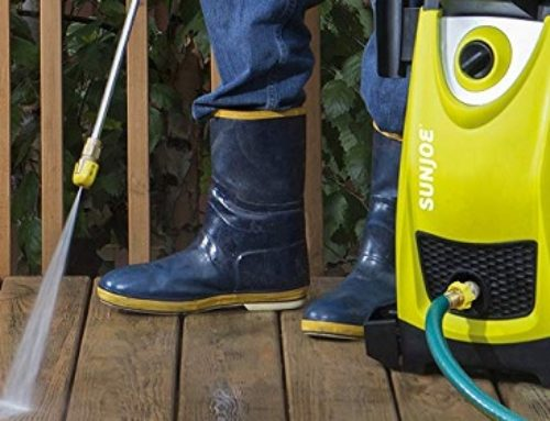 Schafter ST5 vs. Sun Joe SPX3000: Pressure Washer Comparison