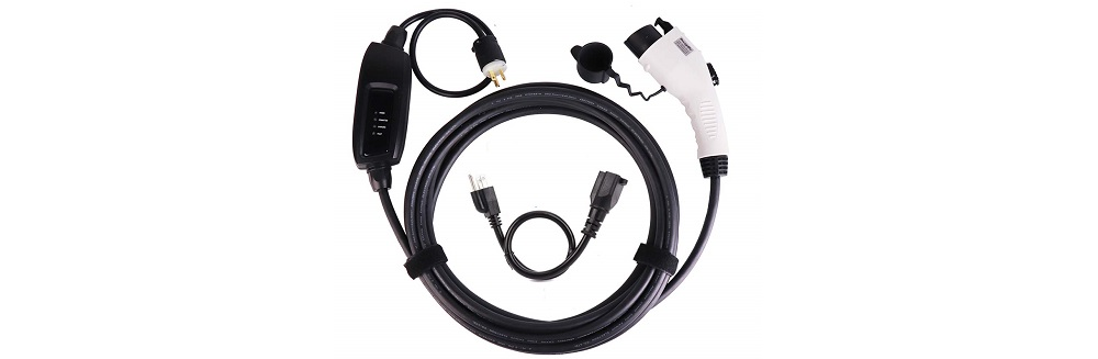 BougeRV Level 2 EV Charger Cable Review