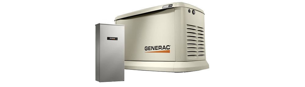 Generac 7043 Home Standby Generator Review