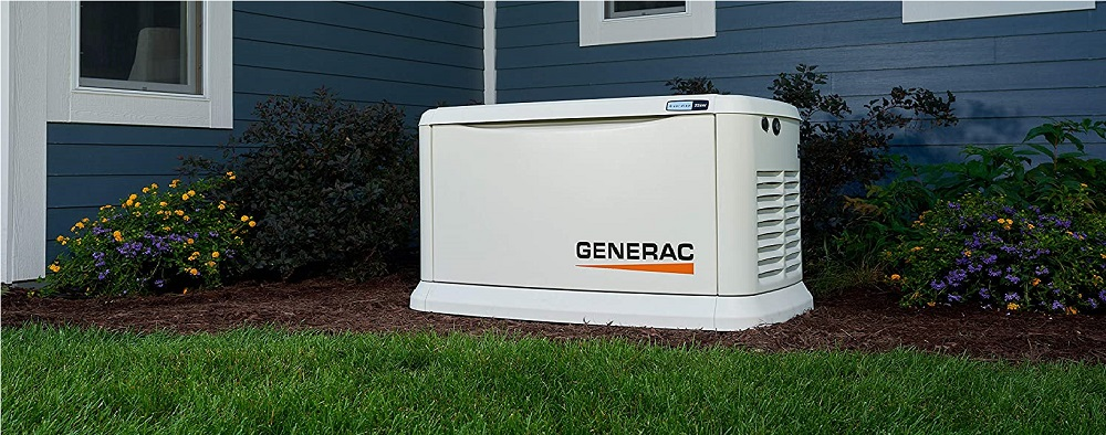 Generac 70432 Home Standby Generator