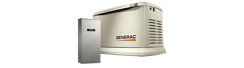 Generac 70432 Home Standby Generator Review