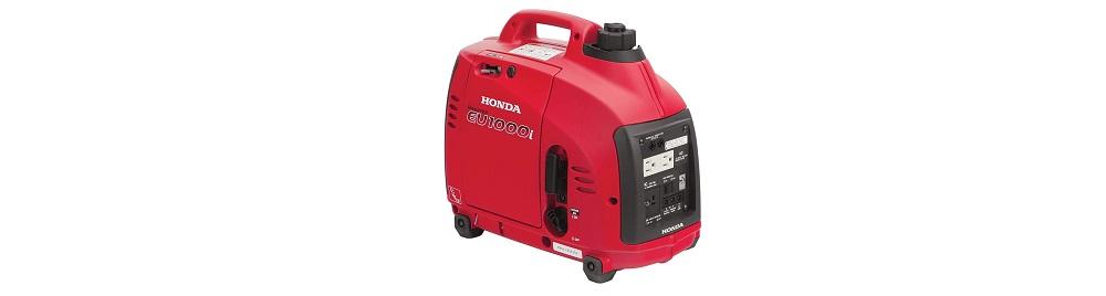 Honda EU1000 Review