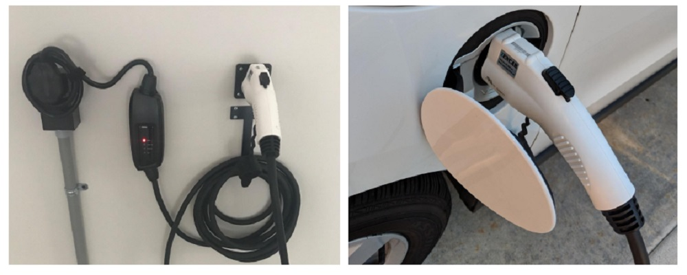 Megear/Zencar Electric Vehicle Charging Station Review