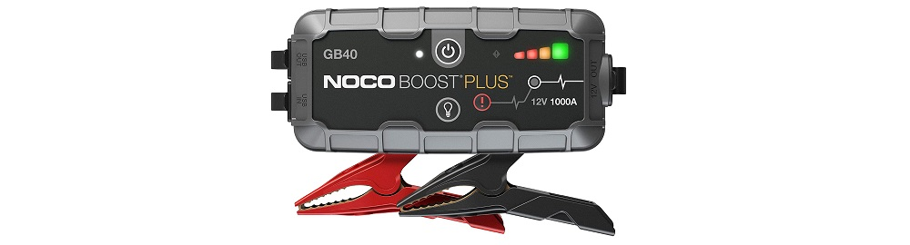 NOCO Boost Plus GB40