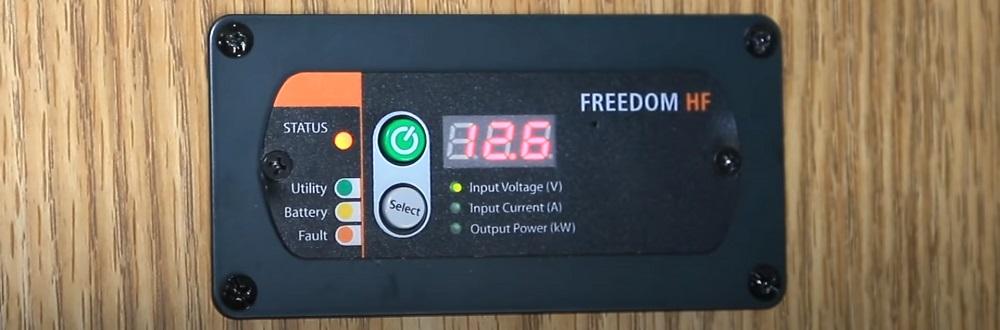 Xantrex Freedom 806-1840